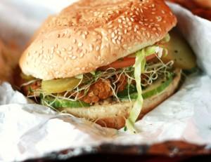 Utopia-Burger