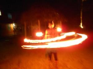 Erdfeuer