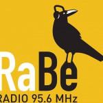 Radio Bern (RaBe) auf 95,6 MHz